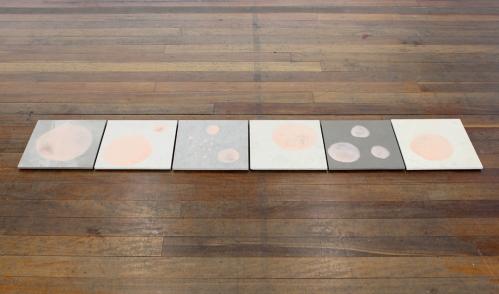 Emanate Exterior, 2014, Naomi O'Reilly